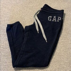 Gap Navy Sweat Pants XS